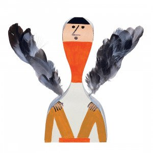 Vitra Wooden Dolls No. 10 Pop