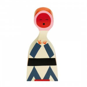 Vitra Wooden Dolls No. 18 Pop