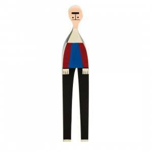 Vitra Wooden Dolls No. 22 Pop
