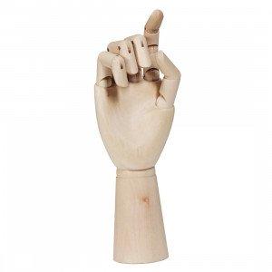 HAY Wooden Houten Hand