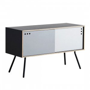 WOUD Geyma Dressoir High