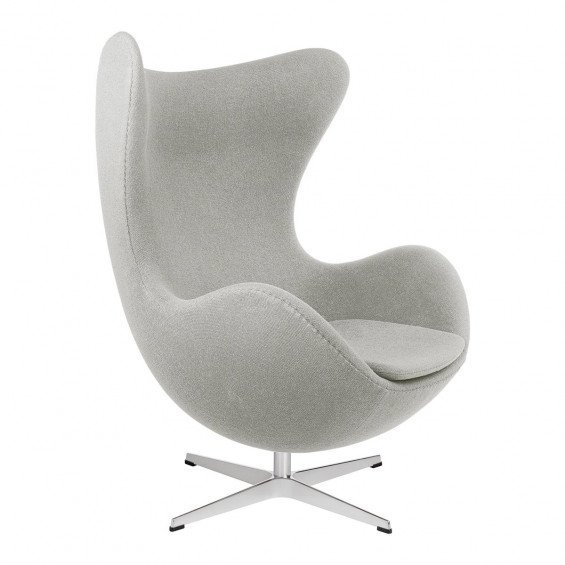 Mooie Egg Chair.Fritz Hansen Egg Chair Misterdesign