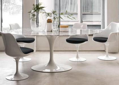 Making of: Saarinen Tafel