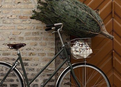 Kerst bij MisterDesign